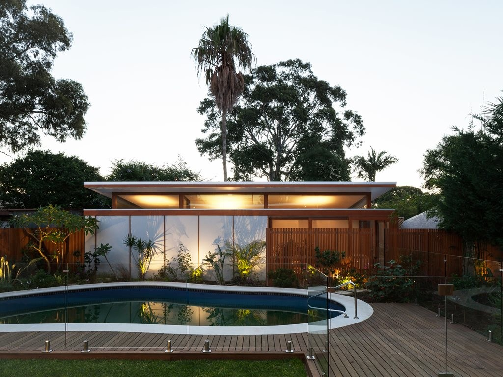 Sustainable House Annandale: it's all in a name