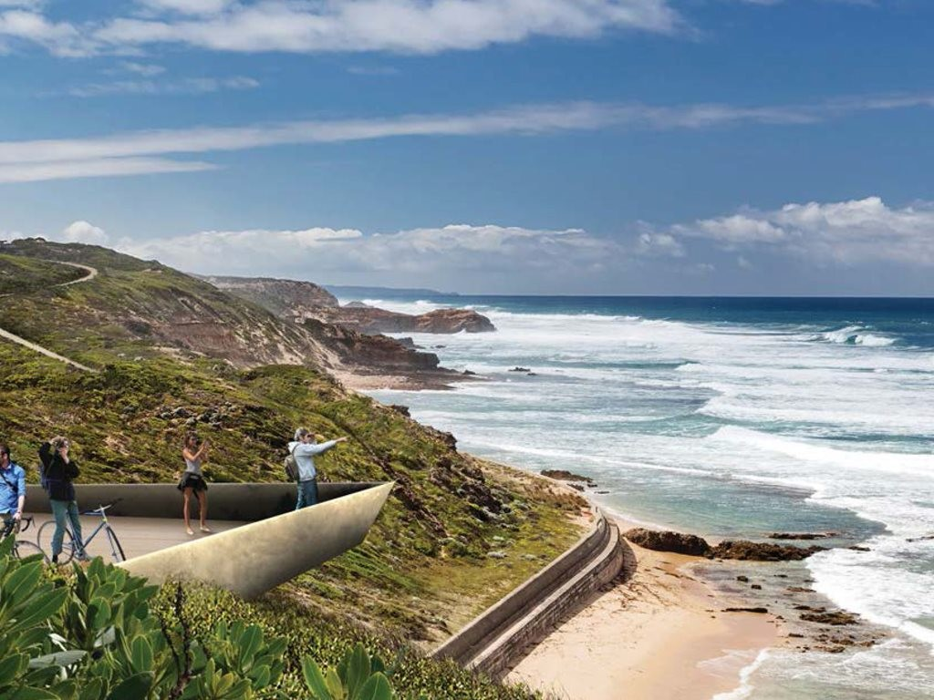 Revised Point Nepean National Park Masterplan Considers