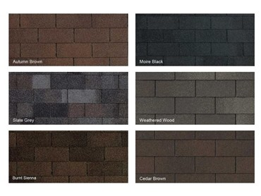 Certainteed Xt Three Tab Shingles Architecture And Design