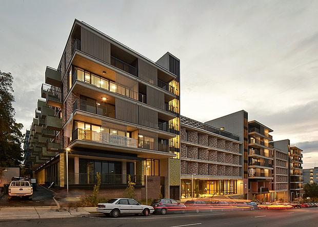Architecture design colleges sydney