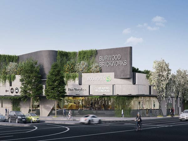 The world's most sustainable shopping centre | Architecture & Design