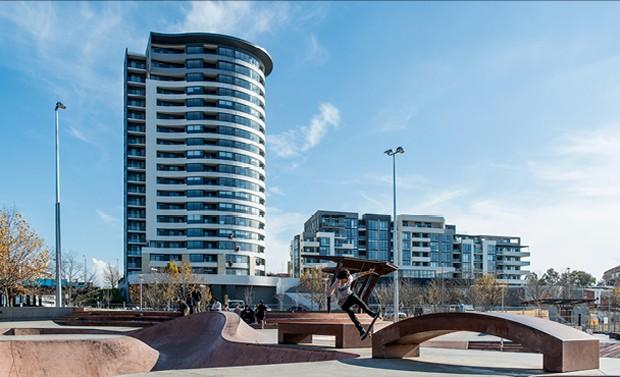 Architecture Trends multi-residential architecture trends in australia: scott carver's