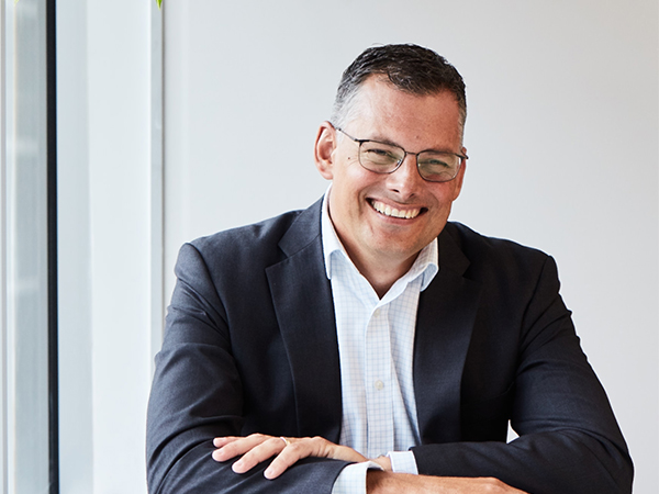 Frasers Property Australia has promoted Scott Ullman to the role of general manager – Residential Queensland following previous incumbent Cameron Leggatt's appointment to the national role of executive general manager – Residential, announced recently.