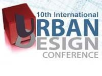 10th International Urban Design Conference