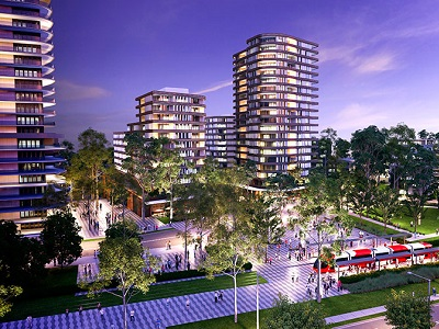 Telopea To Be Rezoned Under New Master Plan Architecture