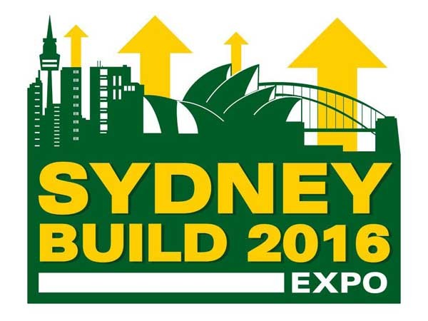 New technologies will be a focus area at the Sydney Build 2016 Expo