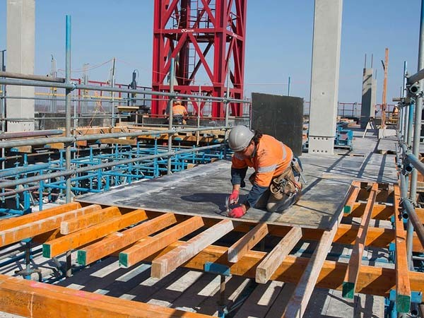 Ecoply Formrite Formwork Plywood Offers Durability And