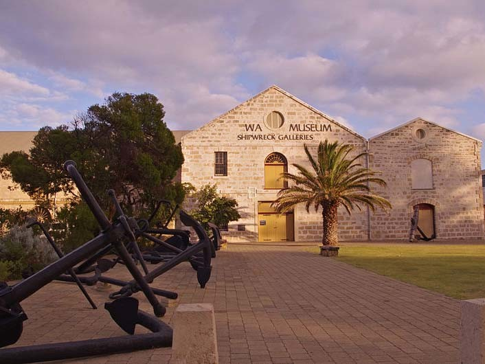 The former Commissariat buildings, designed by architect James Manning in 1898, are some of the 250 buildings granted new protections under WA's heritage act. Image: Wikimedia Commons