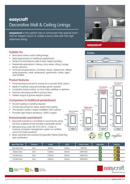 Easycraft | Architecture & Design
