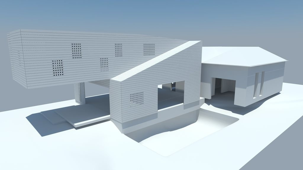 the perfect render tips from an architectural