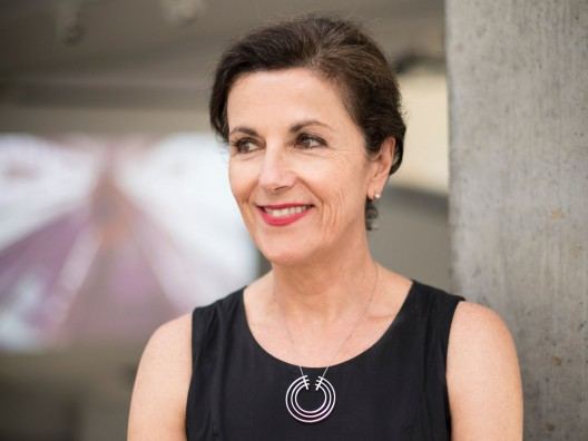 The University of NSW (UNSW) dean of Built Environment, Professor Helen Lochhead, has been chosen as the new president of the Australian Institute of Architects (AIA). Image: UNSW