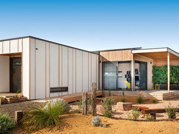 Pre Built Homes eco kit homes australia. eco. diy home plans database
