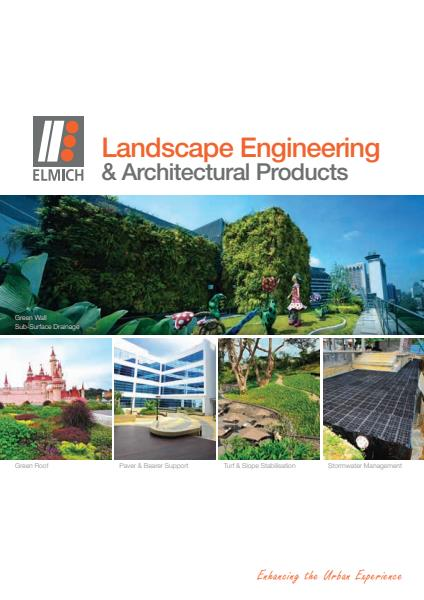 Elmich Product Brochure
