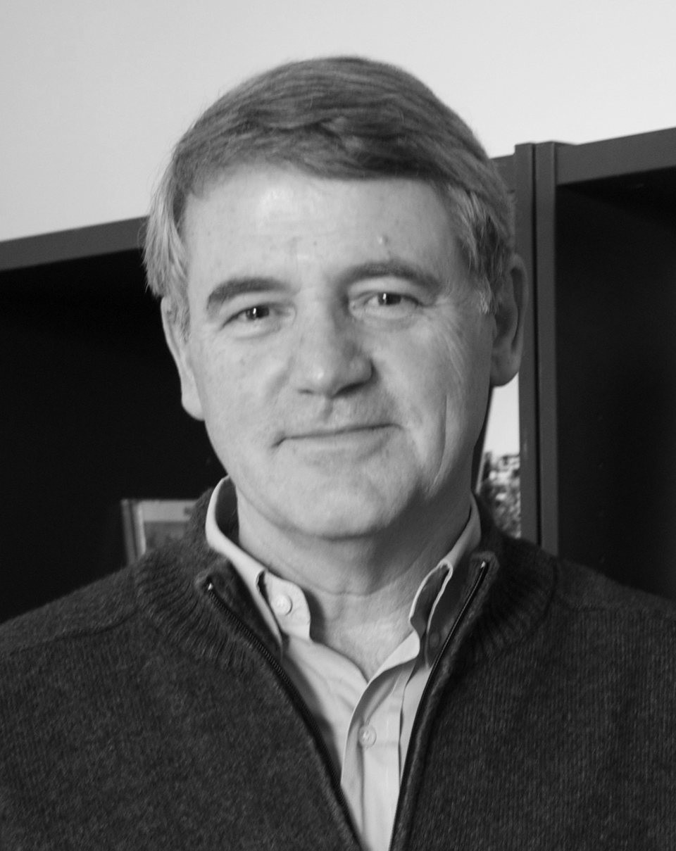 In Profile University Of Melbourne S Richard Tomlinson