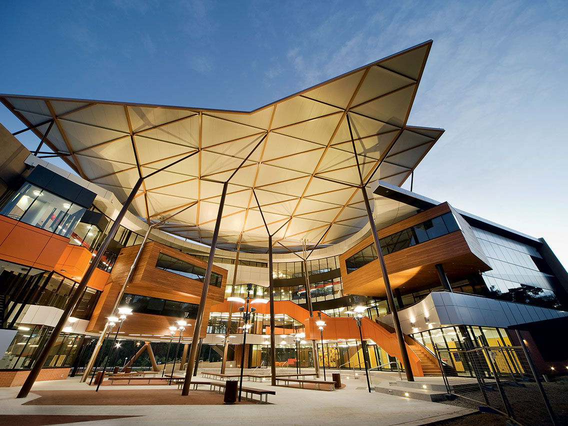 Wsu Opens Applications For New Master Of Architecture