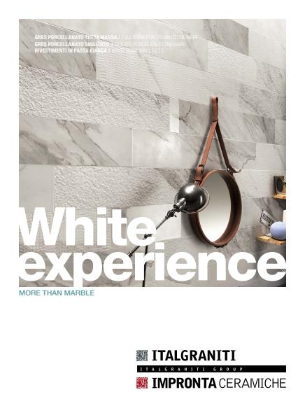 The White Experience Brochure