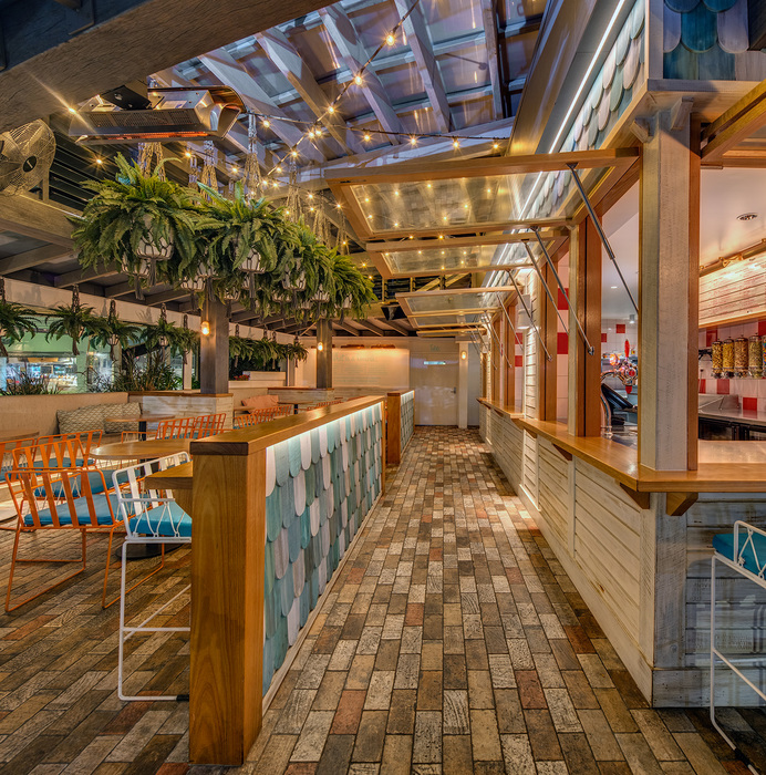 19 Australian Projects Shortlisted For 2016 Restaurant