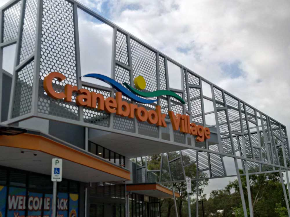 Cranebrook Shopping Centre