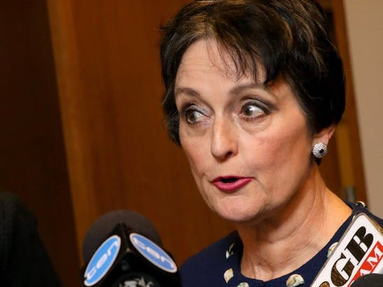 The research shows that barring people with a history of drug offences from public housing won't reduce the risks of harm as NSW minister Pru Goward argues. Image: Chris Pavlich/AAP