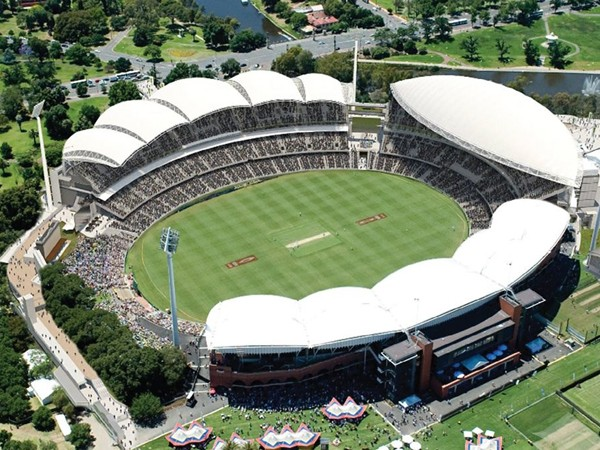 Adelaide Oval By Cox Takes Architectural Prize At Infinite