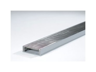 Linear Drainage System from Stormtech - 65ARG25  ARG Series