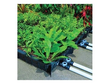 Modular Extensive Planting Tray - MEP ® Tray
