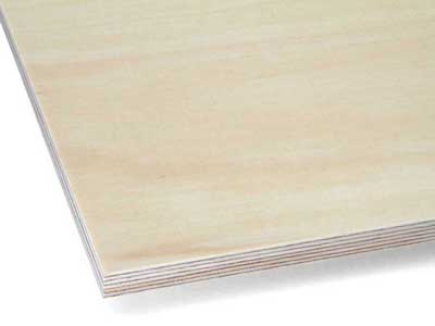 Richwise's new Baltic Prime birch plywood
