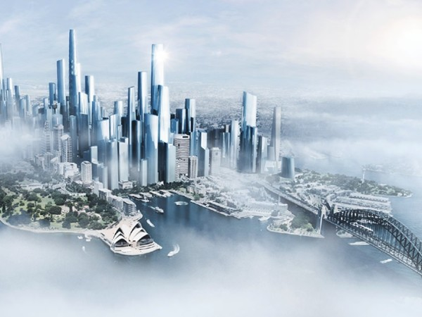 Sydney architects share their visions for Sydney in 2050 ...