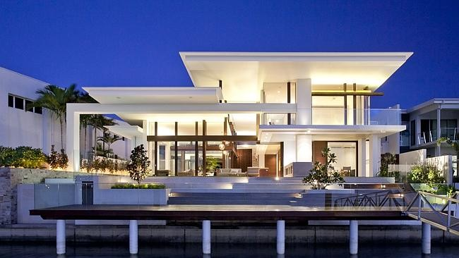 Nabd name sunshine coast mansion australia s best building for Beach house designs melbourne