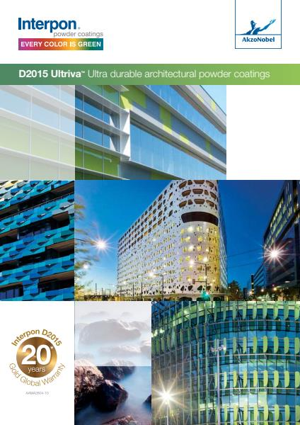 Interpon D2015 Brochure