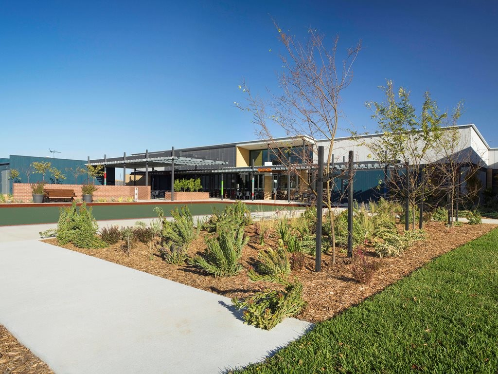 Sticking with nature: Mernda Retirement Village by Six Degrees Architects