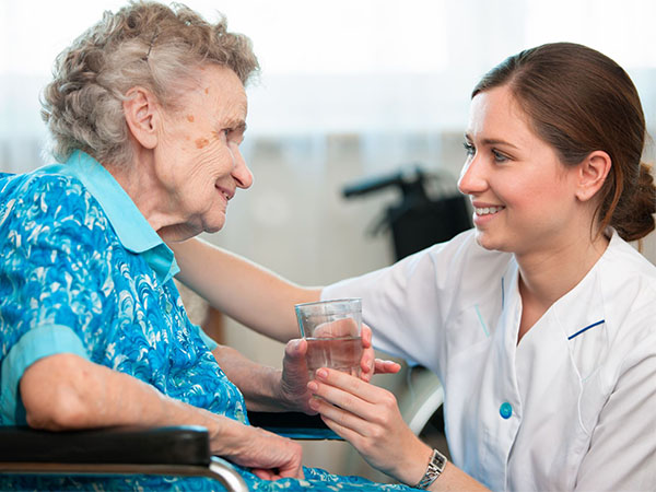 Which aged care services near you weren't up to scratch in 2019?