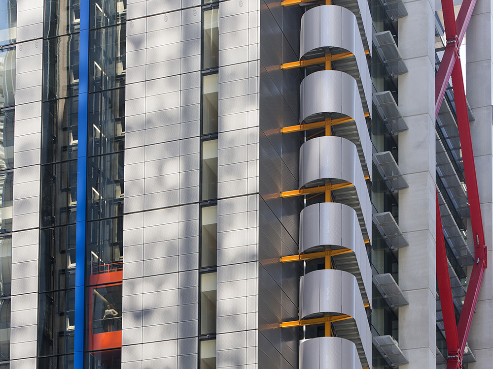 The Lippmann Partnership entry of 8 Chifley Square for the smart building category in the 2018 Sustainability Awards is a premium grade commercial office tower in the financial centre of Sydney's central business district Sydney. Image: Supplied