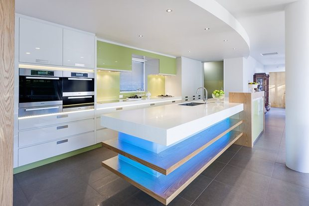 kitchen components amp design busier kitchens call for