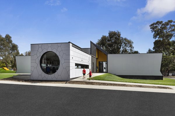 Education + Research -Beaumaris North Primary School – ARKit