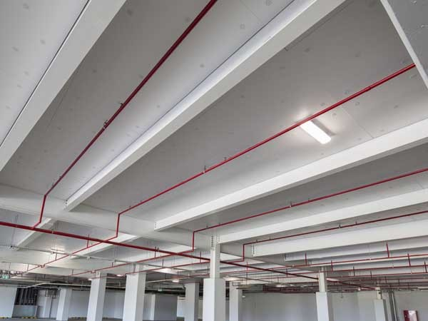 Kooltherm K10 PLUS soffit boards