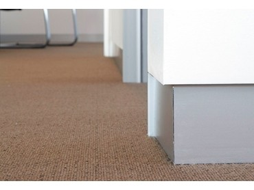 Decorum Skirting - Shadowline