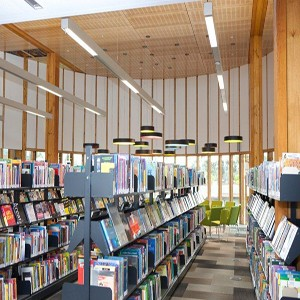 Melton Library And Learning Hub In Vic Is Australia S
