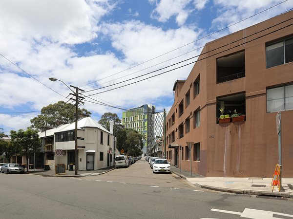 Turner controversially revitalises The Block in Redfern