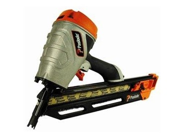 Paslode Powermaster Pf 350 S Pneumatic Framing Nailer
