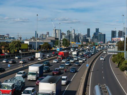 The bigger Melbourne gets, the more attractive it becomes. Image: shutterstock.com