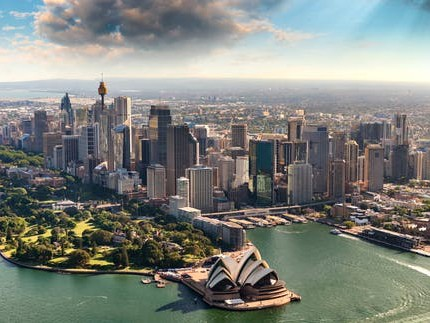 Health objectives are at last being integrated into all levels of planning in New South Wales, from cities and towns to local places and buildings. Image: pisaphotography/Shutterstock