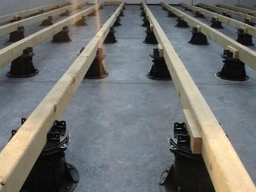 Pasco Exhibit Buzon S Pedestal System At Designbuild 2011