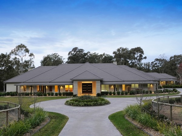 Breathtaking Modern Rural Architecture Australia Pictures - Best ...