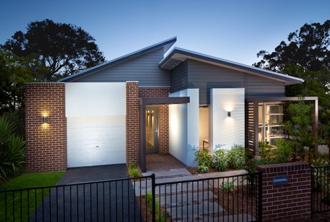 Project home costs sydney