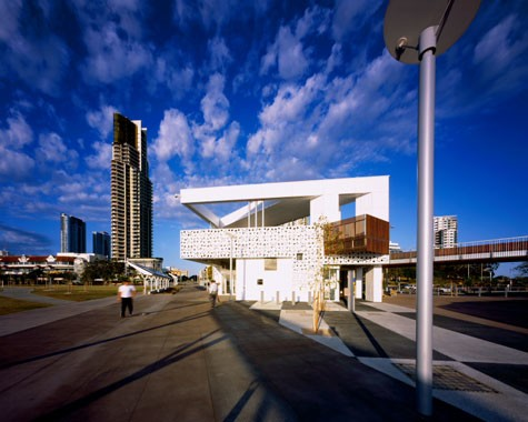 New Civic Space For Gold Coast Architecture Amp Design