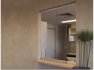 Add Character And Distinction To Sliding Doors With