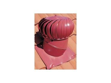 Edmonds Airomatic Roof Ventilator - Colour Options