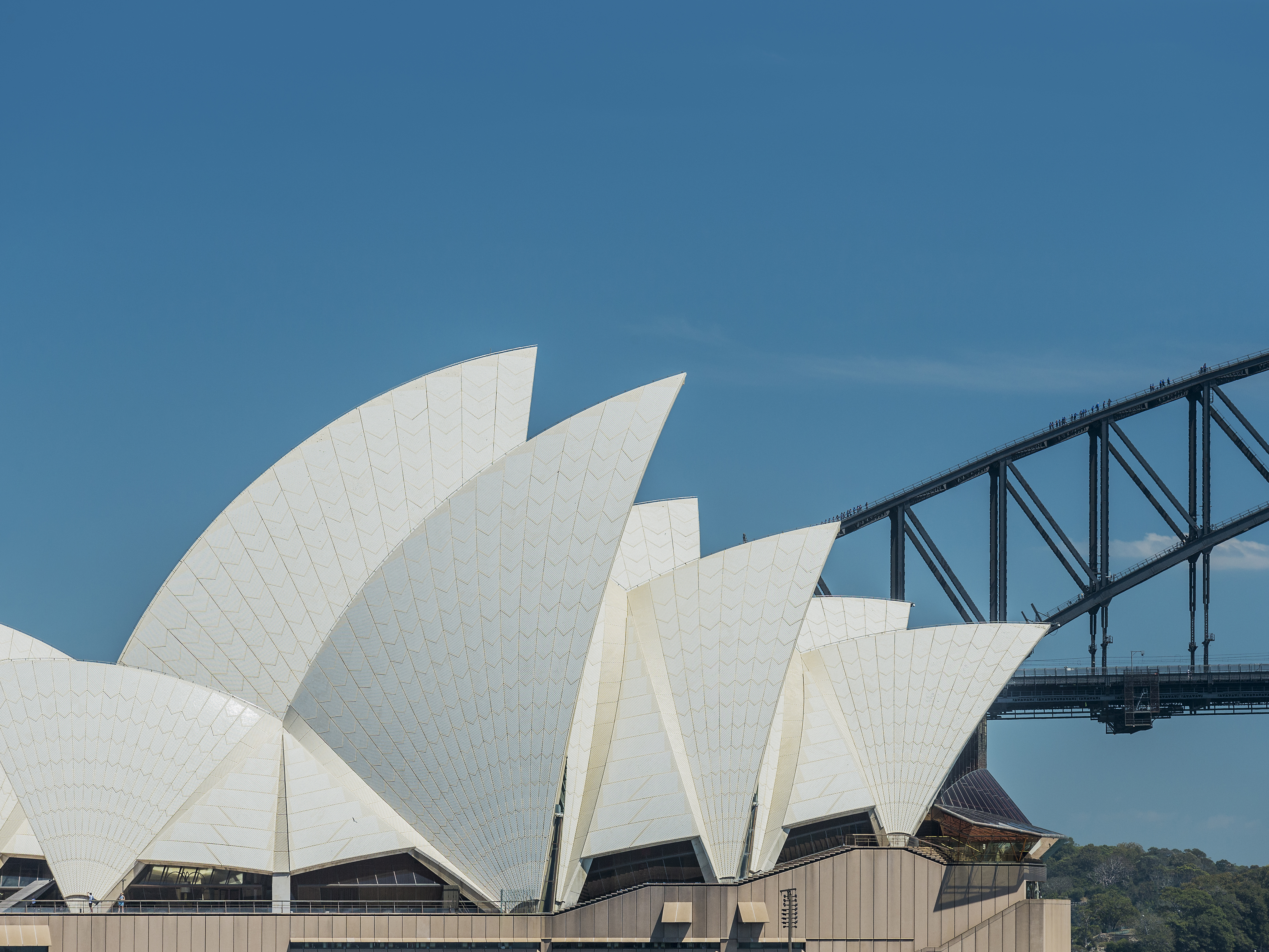 The Architects Registration Board (ARB) of NSW has launched the theme of this year's Sydney Architecture Festival as 'What makes a building truly great?'  Image: Sydney Opera House (c) Hamilton Lund courtesy of Sydney Opera House Trust