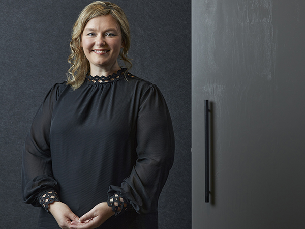 DKO Architecture has appointed Tammy Tzanlis (pictured) as its new Chief Financial Officer.